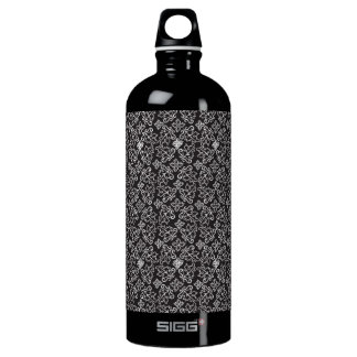 ダマスク織水Bottlle ウォーターボトル