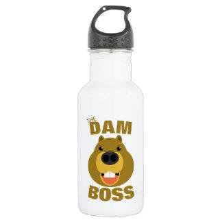 ダムのボス ウォーターボトル