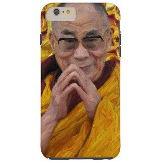 ダライ・ラマ仏の仏教の仏教の黙想 TOUGH iPhone 6 PLUS ケース