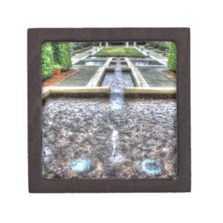 ダラスの植物園および植物園 ギフトボックス