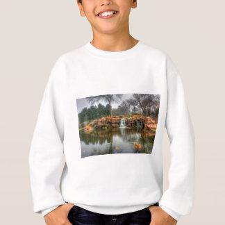 ダラスの植物園および植物園 スウェットシャツ