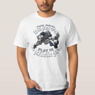 ダラスの獣 Tシャツ