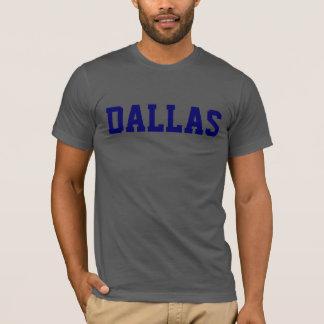 ダラスのTシャツ Tシャツ