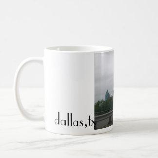 ダラス コーヒーマグカップ