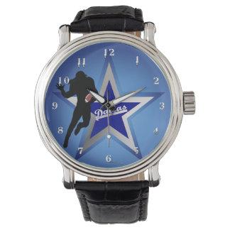 ダラス 腕時計