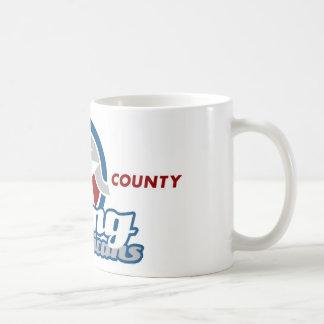 ダラスYRのコーヒー・マグ コーヒーマグカップ