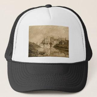 ダラムの橋 キャップ