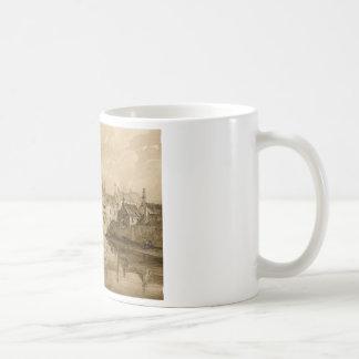 ダラムの橋 コーヒーマグカップ