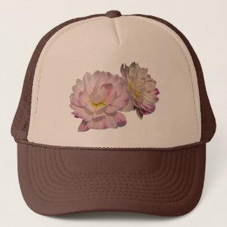 ダリアの帽子 キャップ