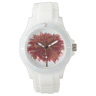 ダリアの腕時計 腕時計