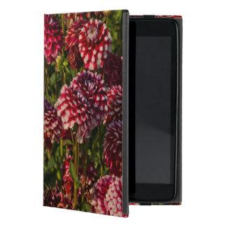 ダリア、ダリアの農場、Canby、オレゴン、米国4 iPad Mini ケース