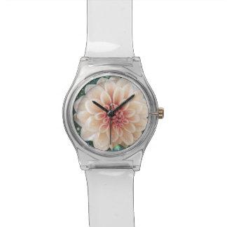 ダリア 腕時計