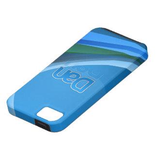 ダンのカスタマイズされたiPhoneの場合 iPhone SE/5/5s ケース