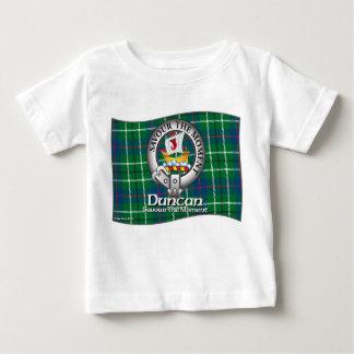 ダンカンの一族 ベビーTシャツ