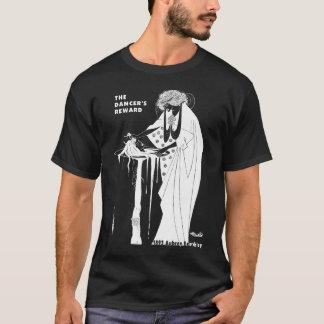 ダンサーの報酬Bのワイシャツ Tシャツ