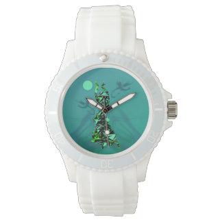 ダンサーの*Jinx* 腕時計