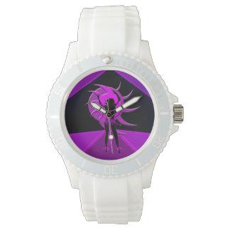 ダンサーの*Onca* 腕時計