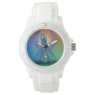 ダンサーの*Pheja* 腕時計