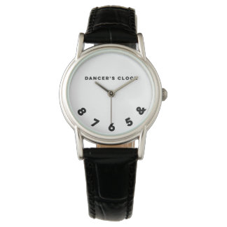 「ダンサー時計」の腕時計 腕時計