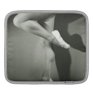 ダンサー iPadスリーブ