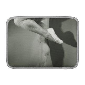 ダンサー MacBook スリーブ