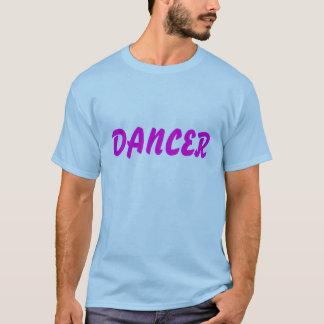 ダンサー Tシャツ