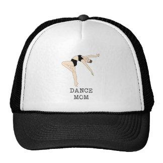 ダンスのお母さん キャップ