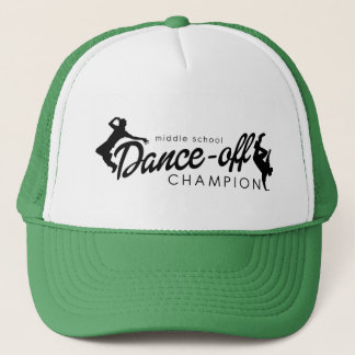 ダンスのチャンピオン キャップ