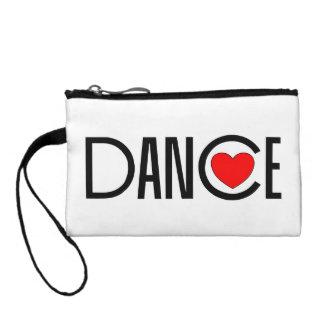 ダンスのハート コインパース