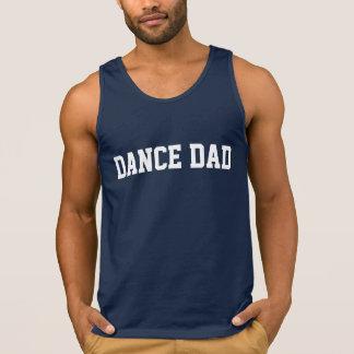 ダンスのパパ