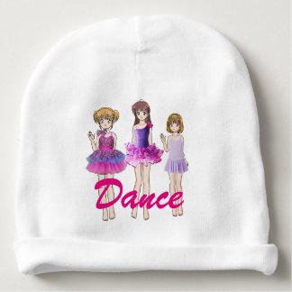 ダンスの女の子 ベビービーニー