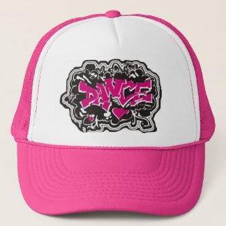 ダンスの帽子 キャップ