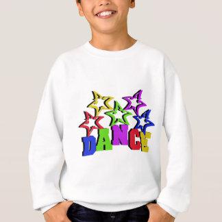 ダンスの星 スウェットシャツ