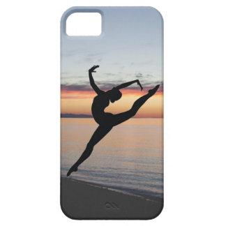 ダンスの電話箱 iPhone SE/5/5s ケース