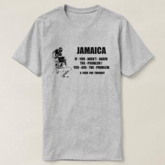 ダンスホールジャマイカの#mms008のTシャツ Tシャツ