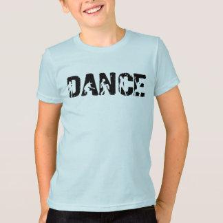 ダンス教室学生! Tシャツ