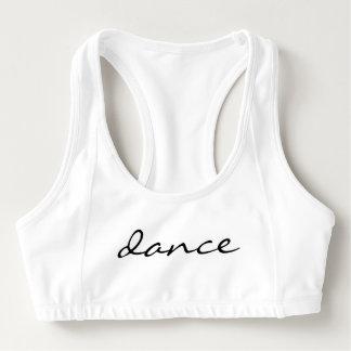"""""""ダンス""""の女性のAloはブラを遊ばします スポーツブラ"""