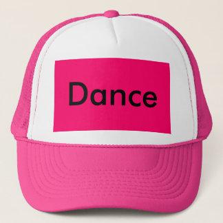 ダンス キャップ