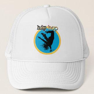 ダンス-ヒップホップの帽子 キャップ
