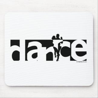 ダンス マウスパッド