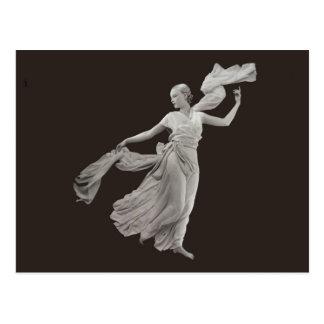 ダンス- 30年代 ポストカード