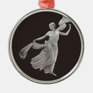 ダンス- 30年代 メタルオーナメント