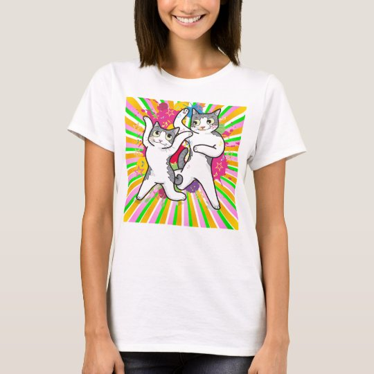 ダンス! Tシャツ
