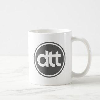 ダンテイラーはコーヒー・マグを投げます コーヒーマグカップ