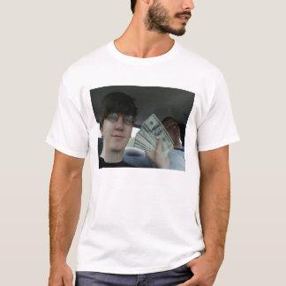 ダンディなアンディー Tシャツ