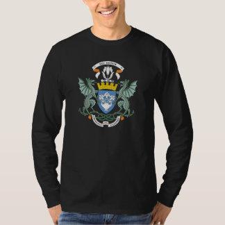 ダンディーの紋章付き外衣 Tシャツ