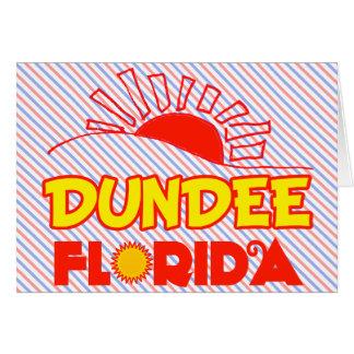 ダンディー、フロリダ カード