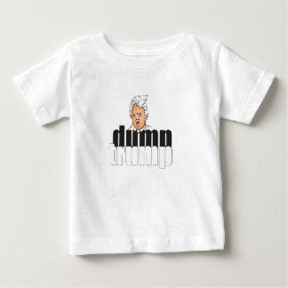 ダンプの切札の服装 ベビーTシャツ