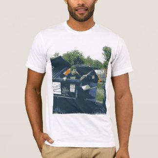ダンプスターバート Tシャツ