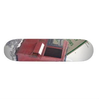 ダンプスター オリジナルスケートボード
